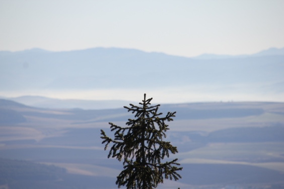 Views from High Tatras, Slovakia