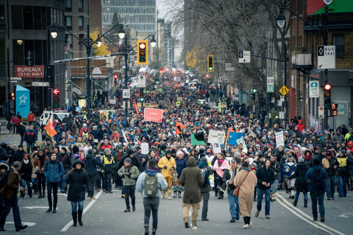 181110-eric_demers_ftq-march_for_climate_montreal
